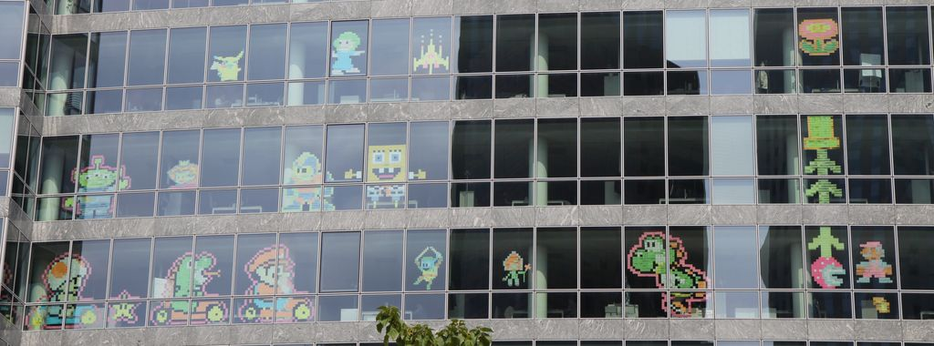 post-it-art