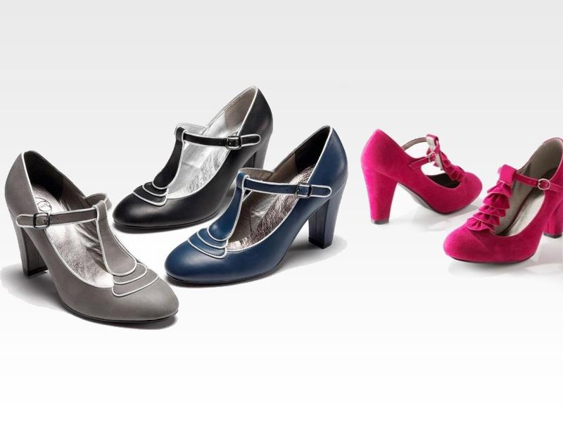 chaussures salomés