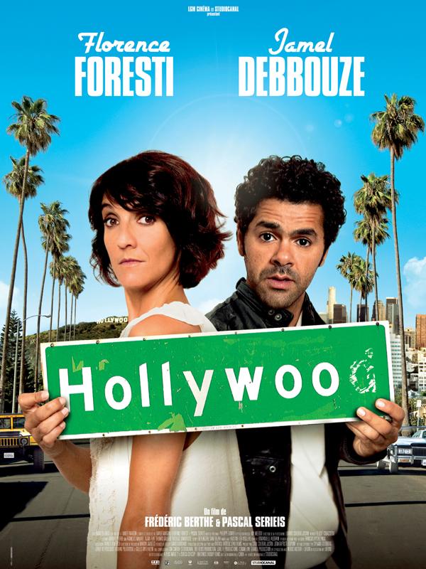 hollywood le film