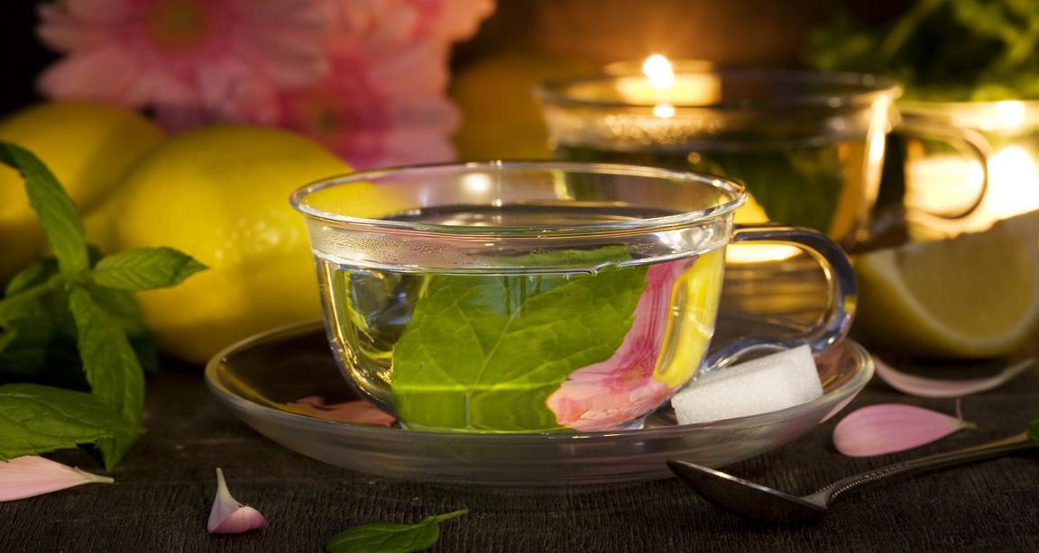 thé zen boisson