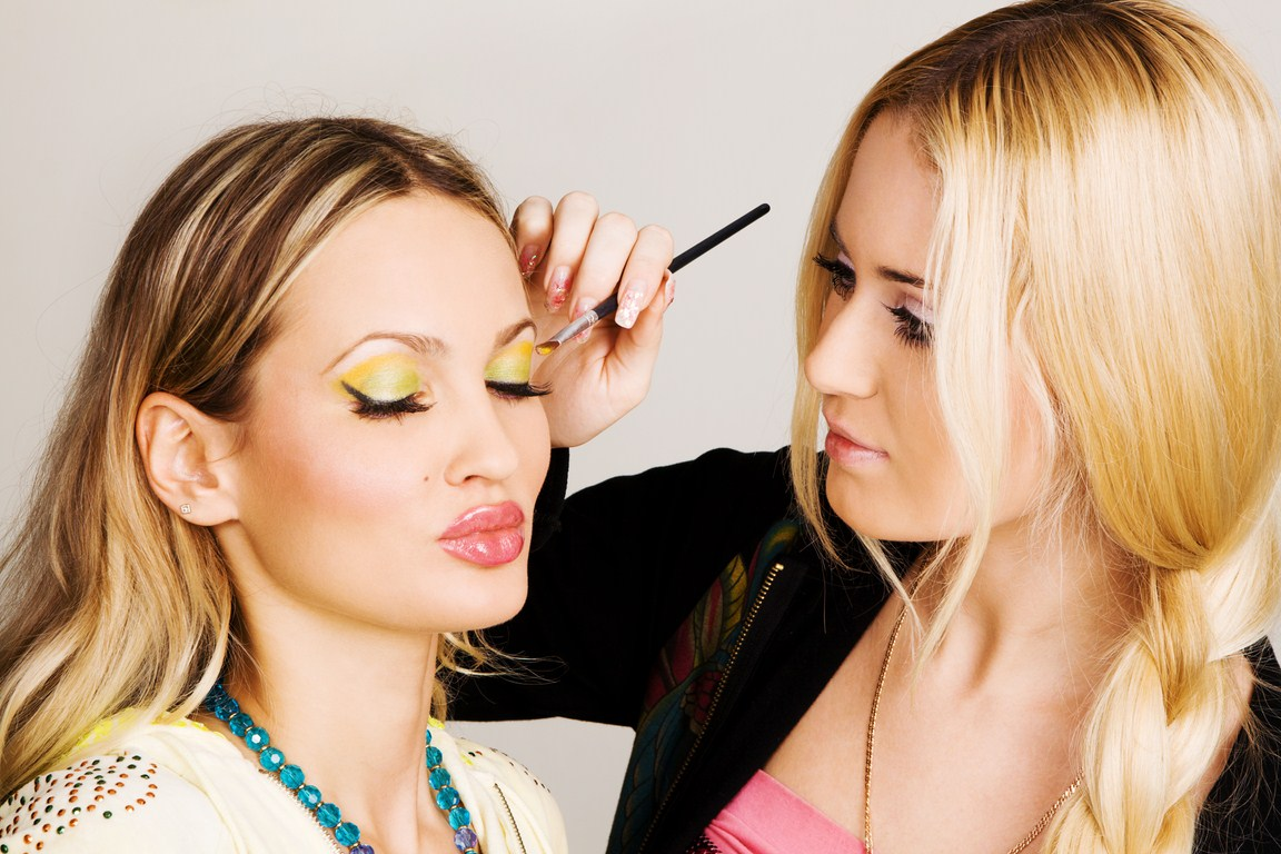 tendence make-up hiver