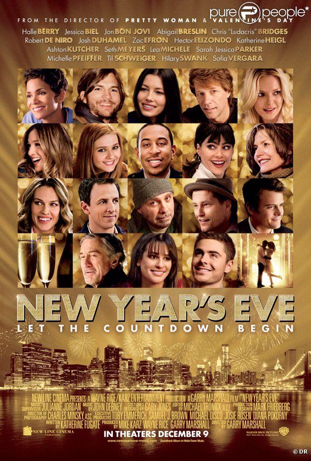 """Happy New Year"" le film"