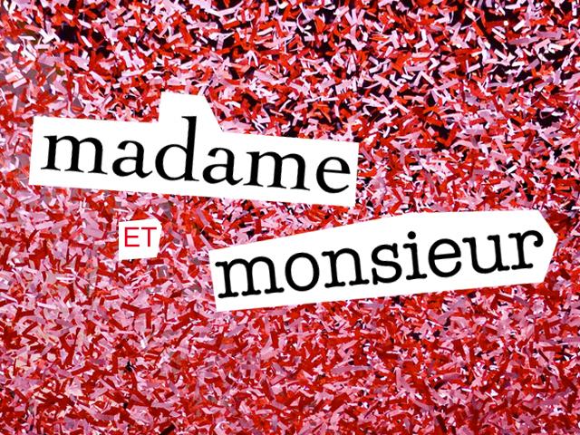 site madame et monsieur