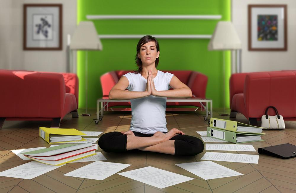 méthode anti-stress