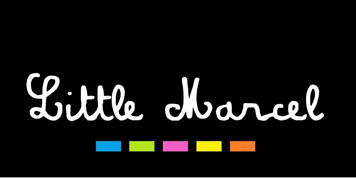 logo femme litlle marcel