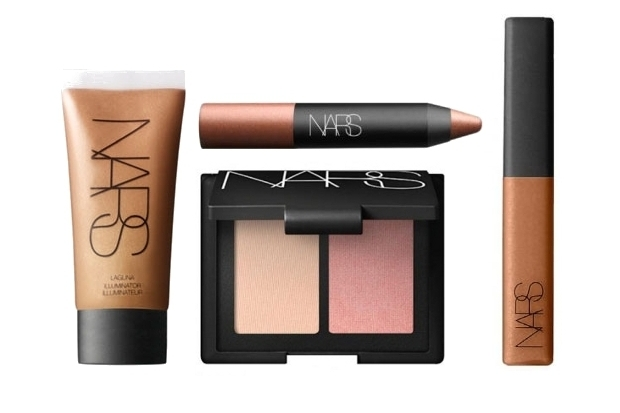 kit beauté maquillage mode Nars