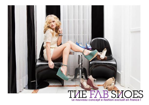 mode et tendances fab shoes