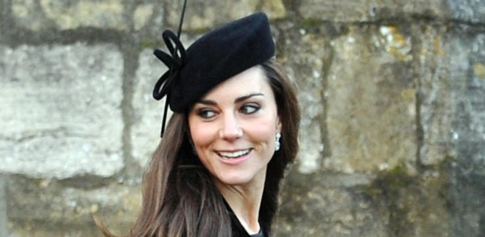 Kate Middleton reine de la mode